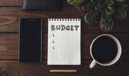 Hoe bewaak ik mijn budgetten?